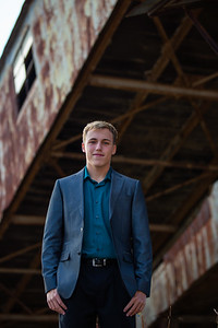 Blake Olsen Fall Senior Session (24)