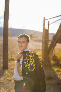 Blake Olsen Fall Senior Session (18)