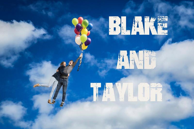 Taylor & Blake copy
