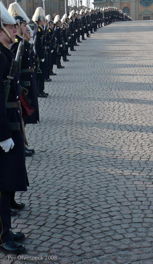 De väntar på Rumäniens president
