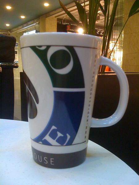 Espresso House Skrapan
