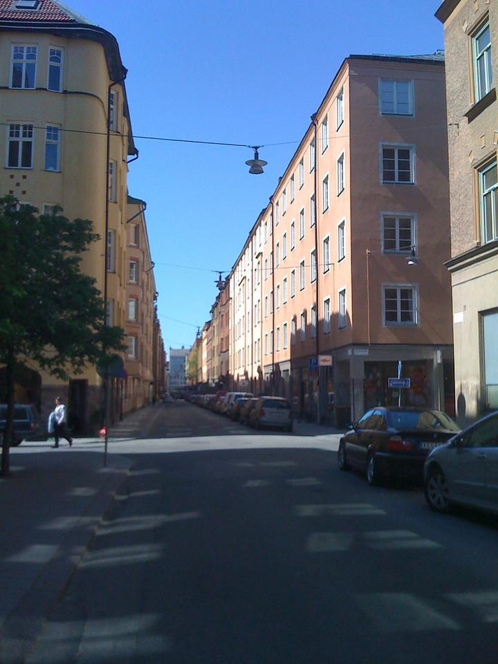 Kocksgatan