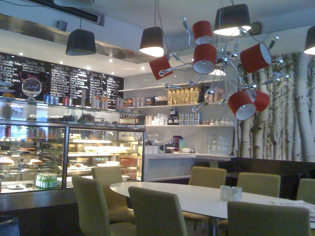 Cafe Bönan