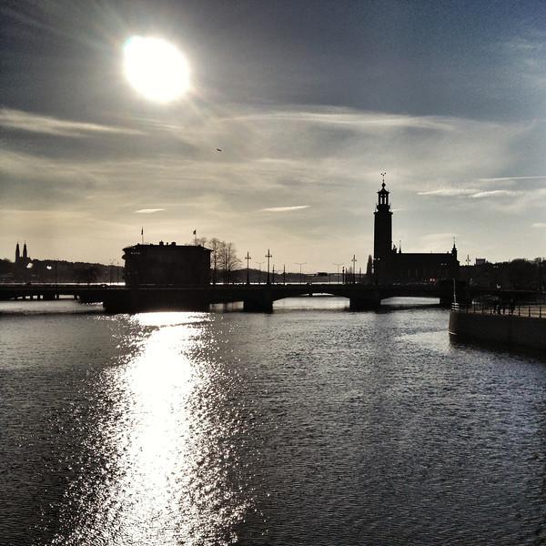 Stockholms stadshus