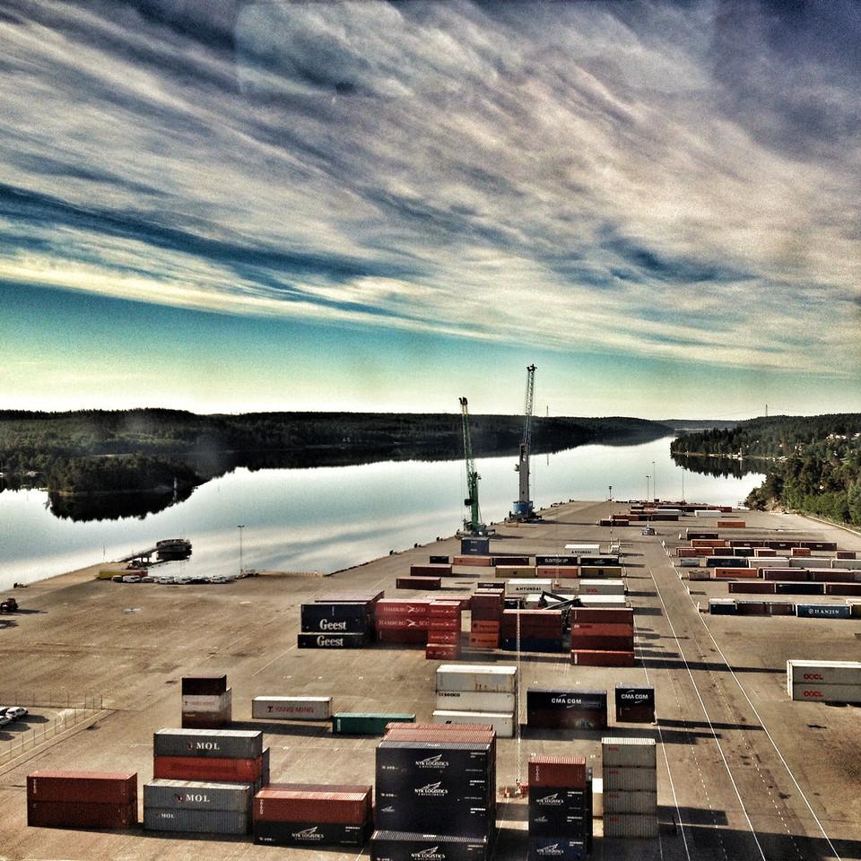 Harbour Södertälje