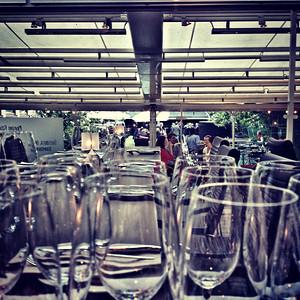 Glasses Hotellet Stockholm