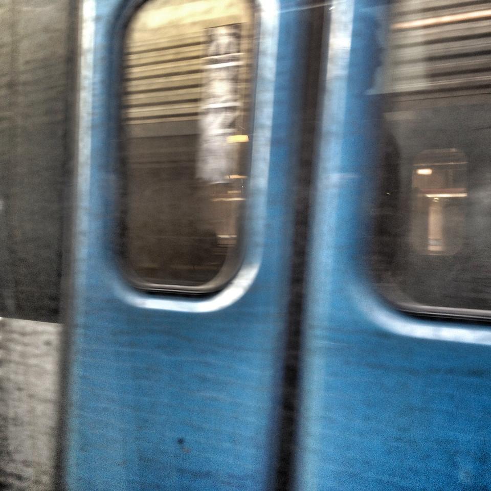Dörrar tunnelbana
