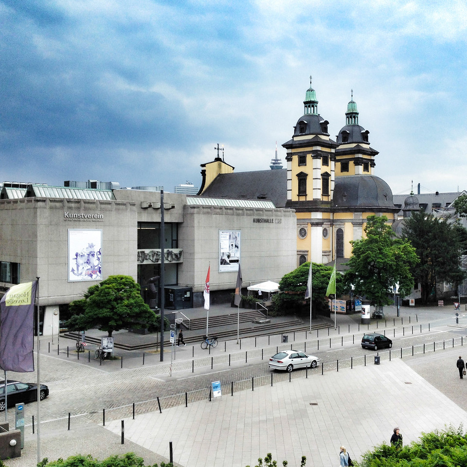 Grabbeplatz
