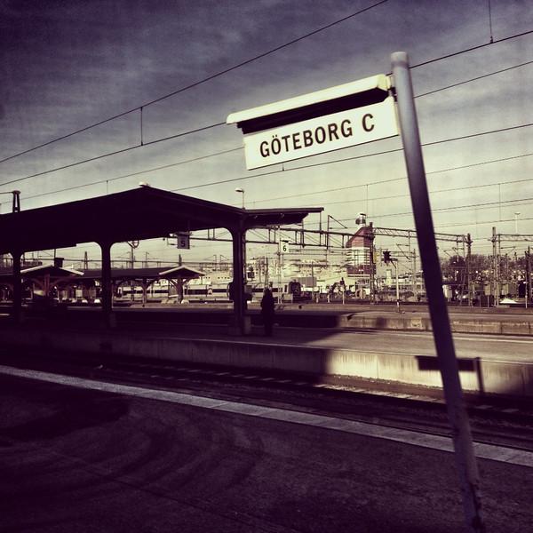"""Sign """"på sniskan"""""""