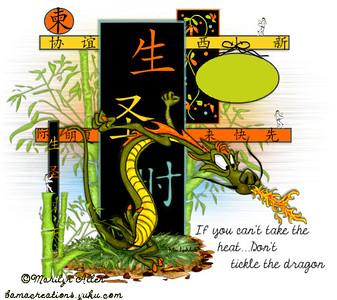 MA_Draygun the Dragon Mood