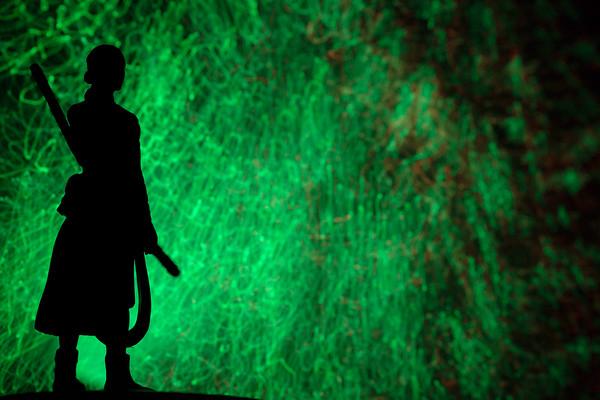 So Much Green - Rey