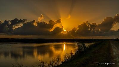 Sunrise @ BNR