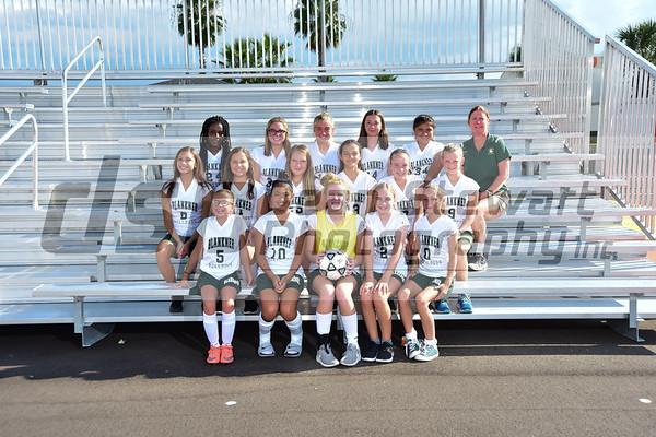 Girls Soccer MM 9-19-18