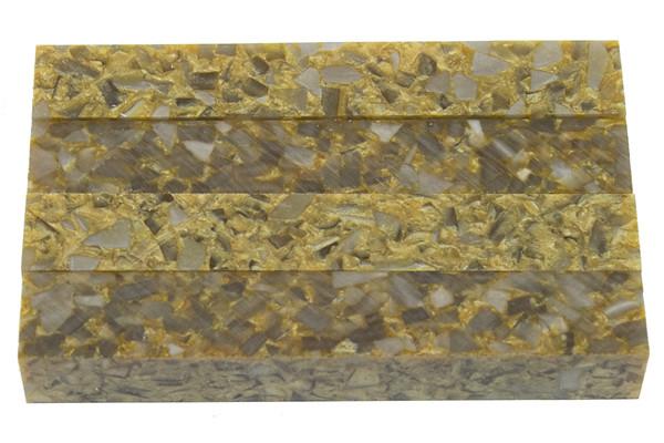 Gold Quartz