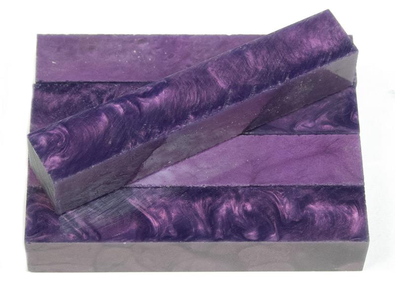 Purple Illusion