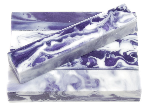 Purple Passion Swirl