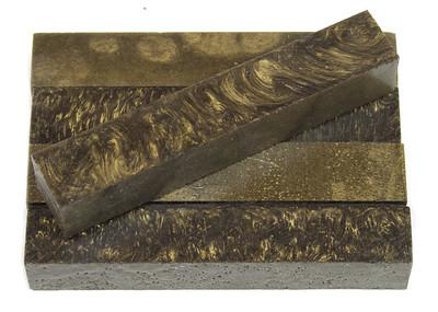 Antique Gold Swirl