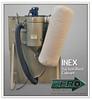 INEX Suction Blast Cabinet
