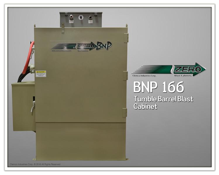 BNP 166