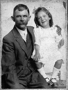 Charlie Thomas, Daughter Carrie