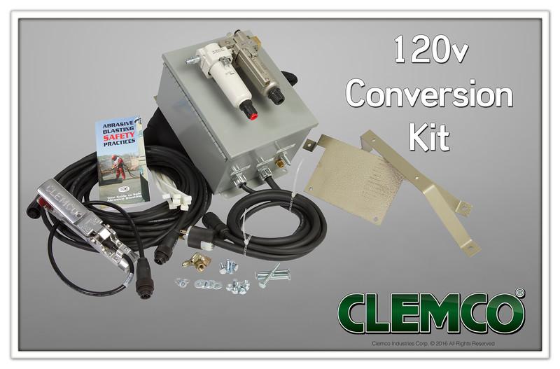 120 volt Conversion Kit