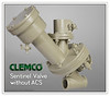 Sentinel Valve without ACS