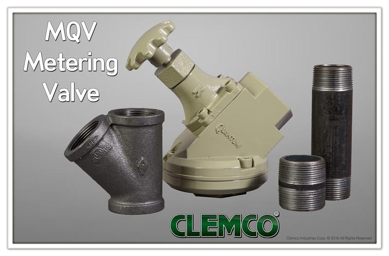 MQV Metering Valve