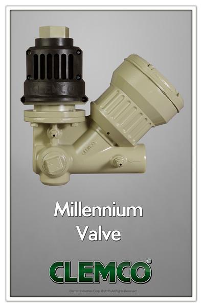 Millennium Valve