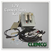 12 volt Conversion Kit