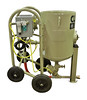 4ft³ Contractor Blast Machine 12 volt ACS