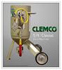 .5ft³ Classic Blast Machine
