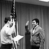 Swearing In Ceremony - USAF<br /> 10 May 1982