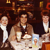 Mui's Birthday - Farrell's<br /> (with Patty)<br /> 15 January 1982