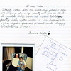 Thank You from Katie & Doug<br /> February 1983