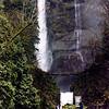 Move from Washington to Utah<br /> Multnomah Falls<br /> March 1983