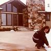House on Steiner Drive - Kaysville, UT<br /> March 1983