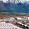 Hill Air Force Base - Utah<br /> March 1983