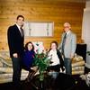 Joint Anniversary Celebration in Salt Lake City, Utah<br /> November 1989