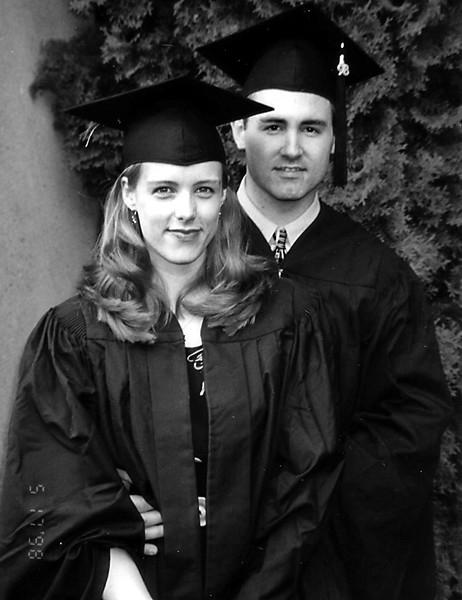 Undergraduate graduation