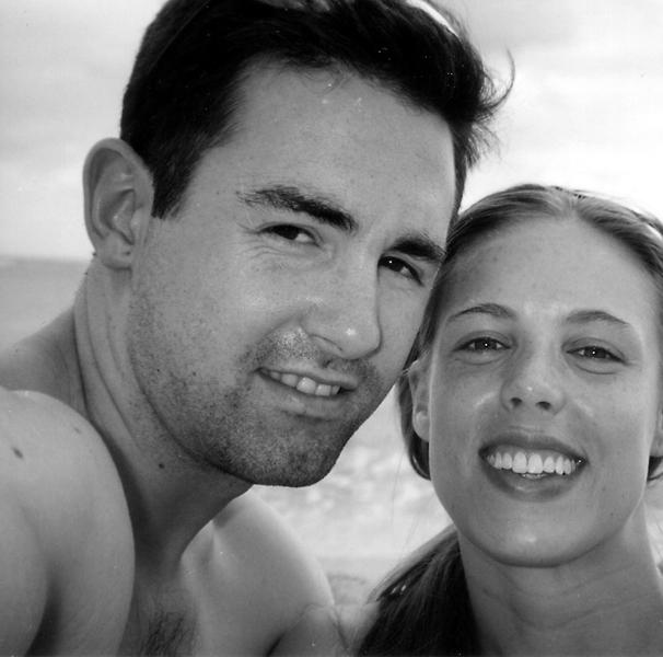 Waikiki Beach, Honeymoon