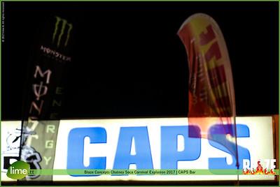 Blaze Concepts Chutney Soca Carnival Explosion 2017   CAPS Bar