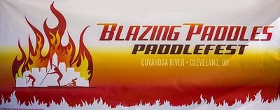 Blazing Paddles Festival 0745B