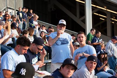 05-28 Yankees vs Indians