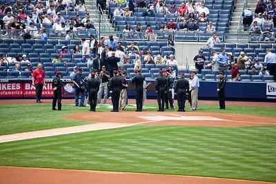 Yankees vs Mets