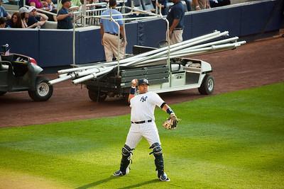 Yankees vs Orioles