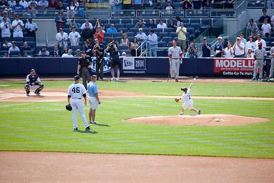 Yankees vs Phillies