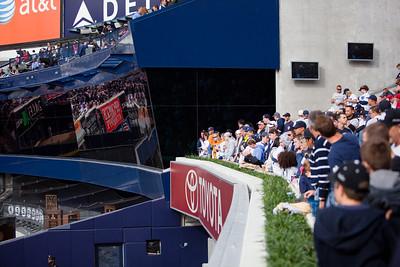 Yankees vs Red Sox