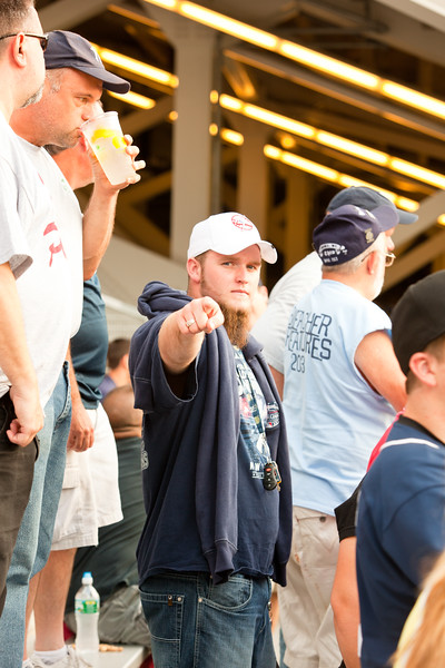 06-16 Yankees vs Phillies