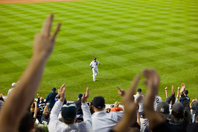 09-21 Yankees vs Rays