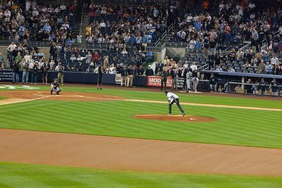 09-23 Yankees vs Rays
